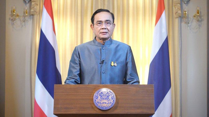泰國總理贏得不信任投票 更多抗議活動將爆發