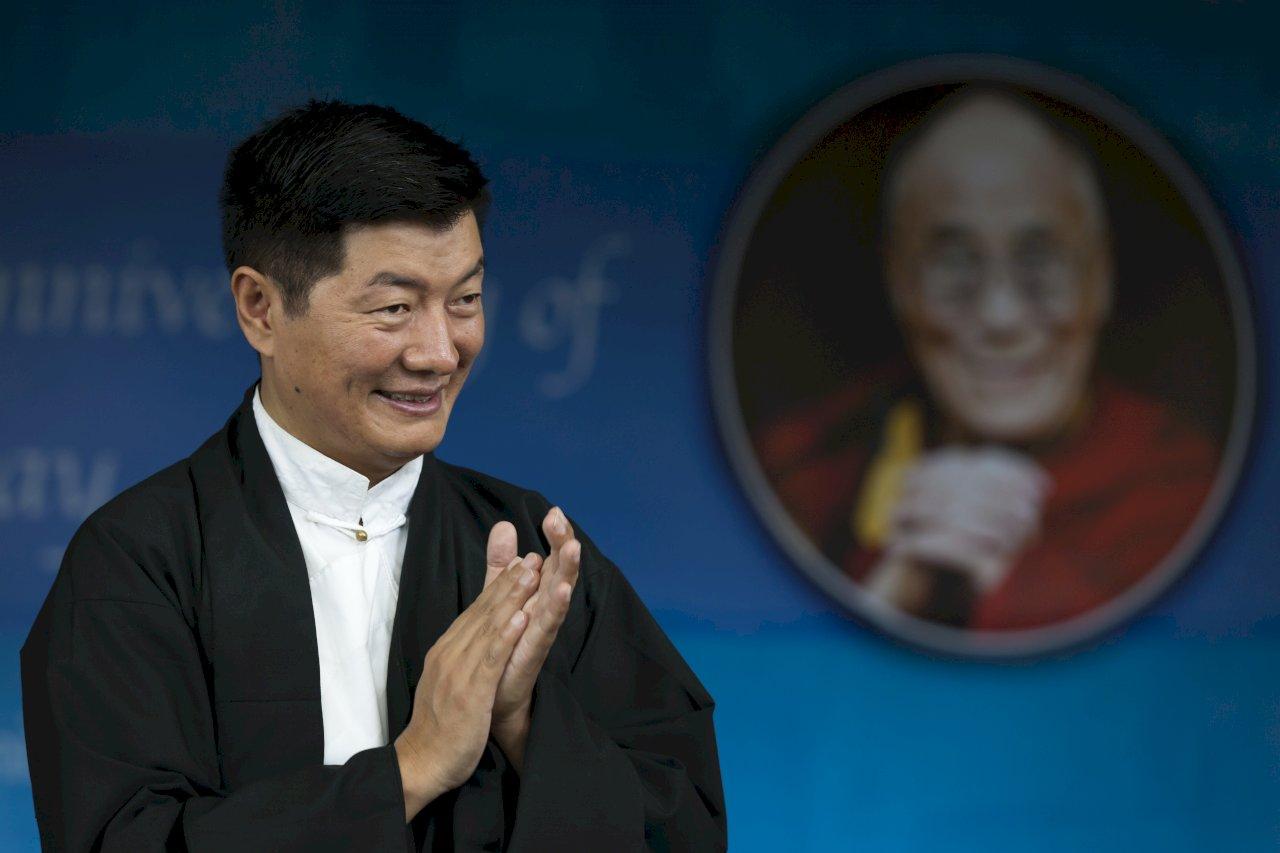 美國會挺西藏人選擇達賴喇嘛繼任者 中國氣跳腳