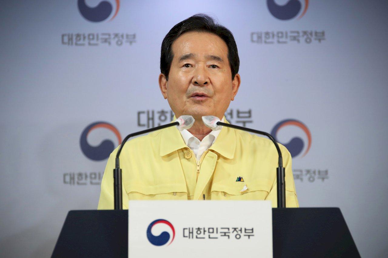 南韓採購輝瑞與楊森疫苗 力爭第二季交貨
