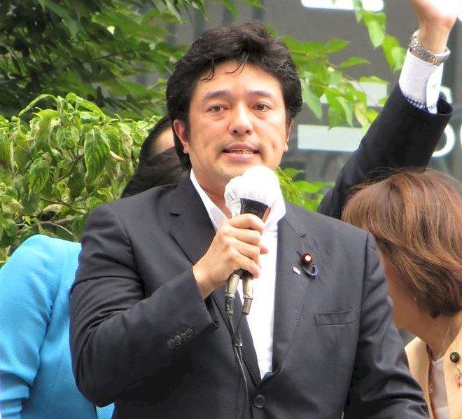 日防衛副大臣指台灣是「紅線」 促拜登「硬起來」挺台抗中