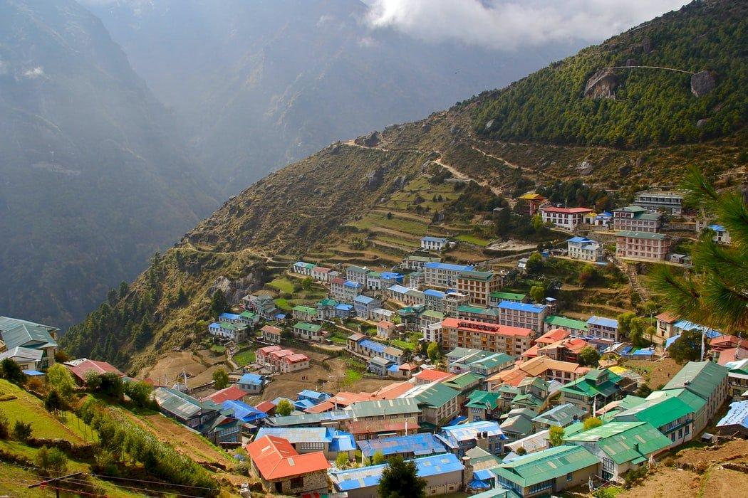 西藏為紅掌!中共五指伸向邊界小國 喜馬拉雅地區淪禁臠
