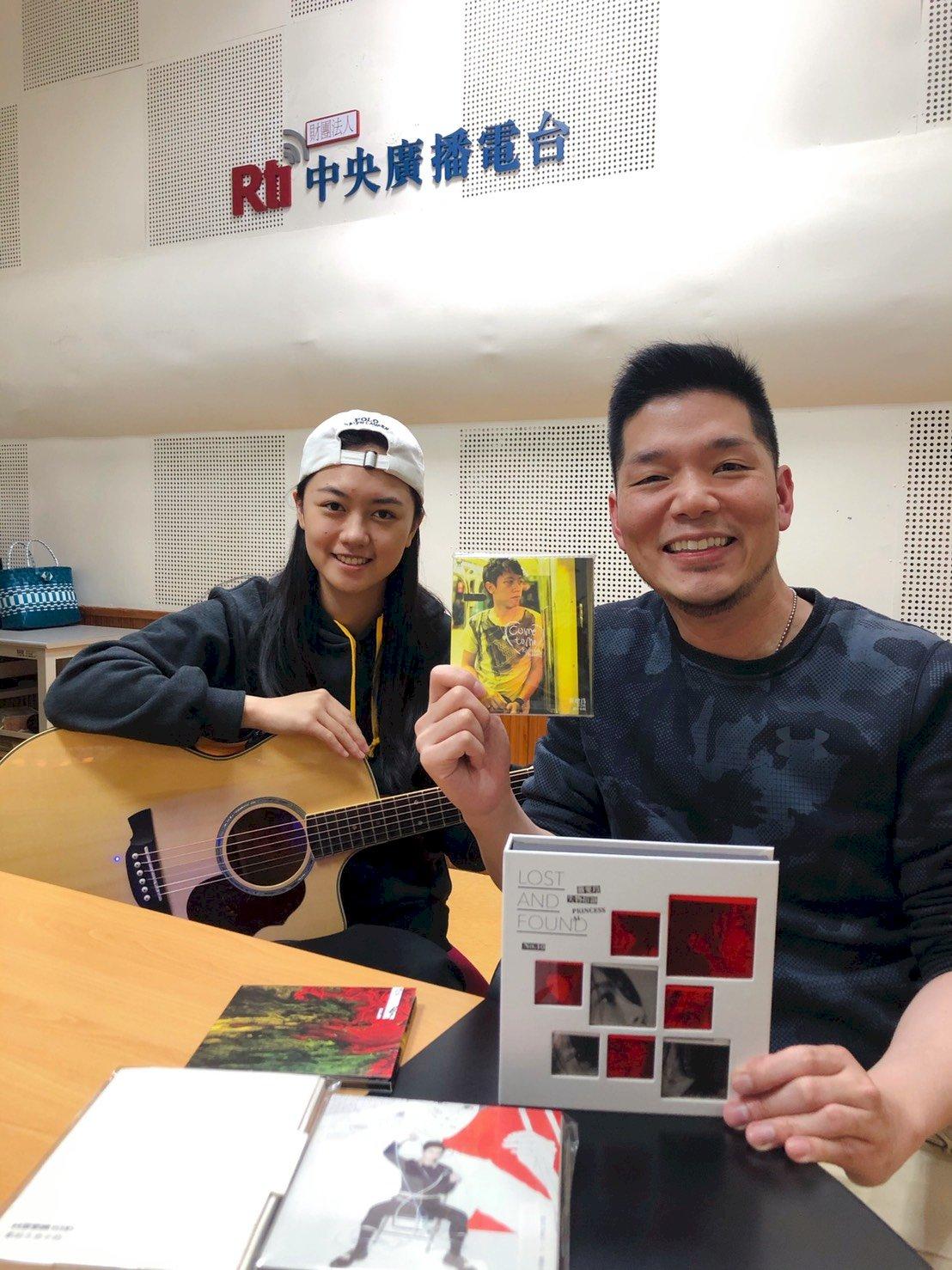 歌唱教練和他的學生-楊豐彥的音樂本事