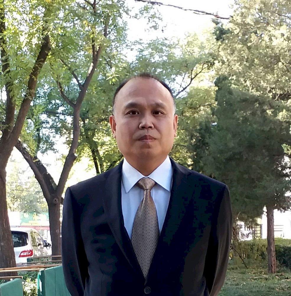 中國維權律師余文生健康惡化 堅持無罪 拒簽承諾書