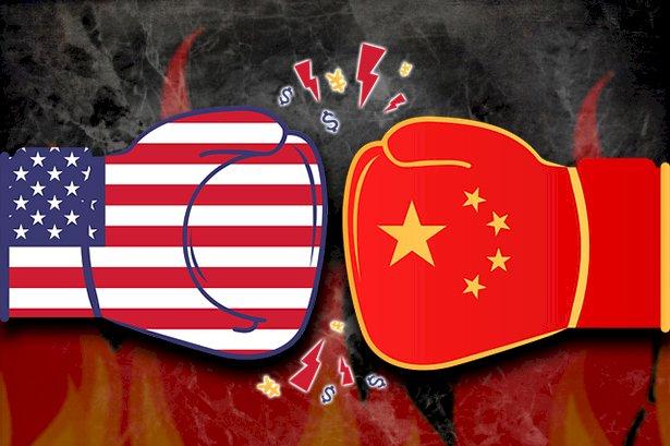 關係回不去了!近九成美國人認為中國是敵非友