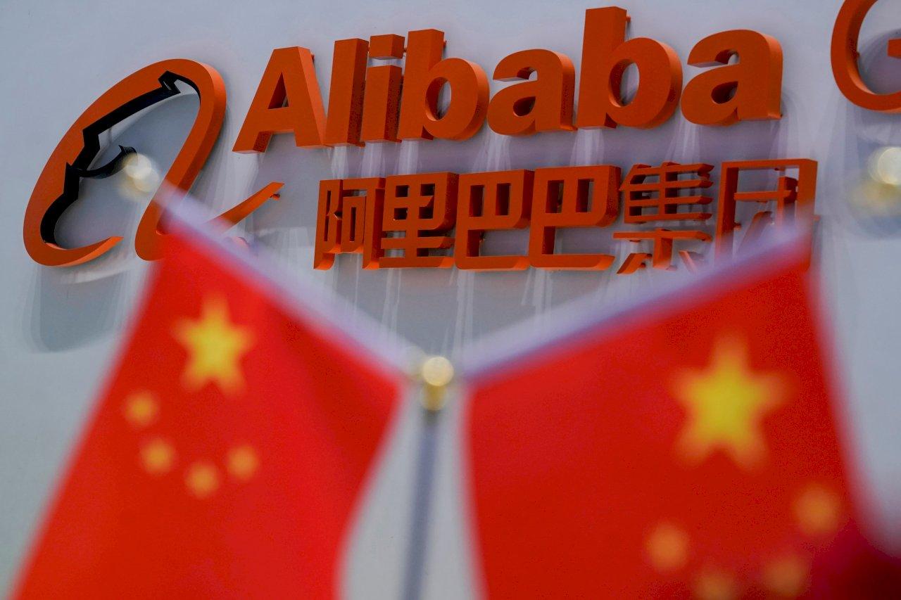 美媒:華府不禁投資阿里巴巴、騰訊、百度