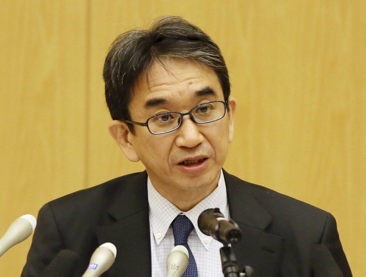 反對核廢水排入海 中國召見日本大使提嚴正交涉