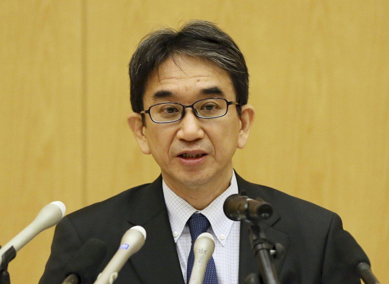 中國不滿2加2會談 官員和日大使互嗆