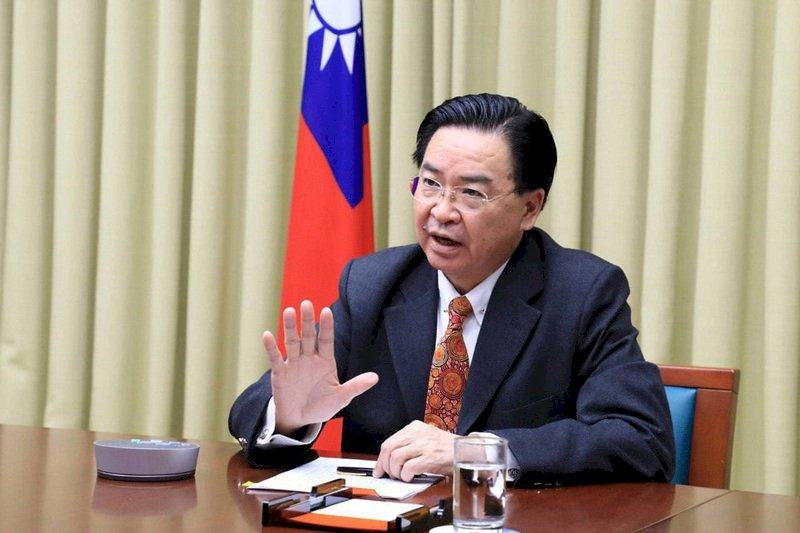 吳釗燮今赴帛琉出席總統就職典禮 旅遊業者隨團勘察