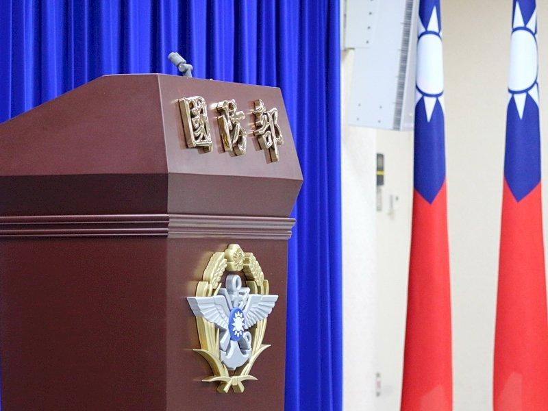 展望2021 國防部:期能建立有紀律能作戰精銳勁旅