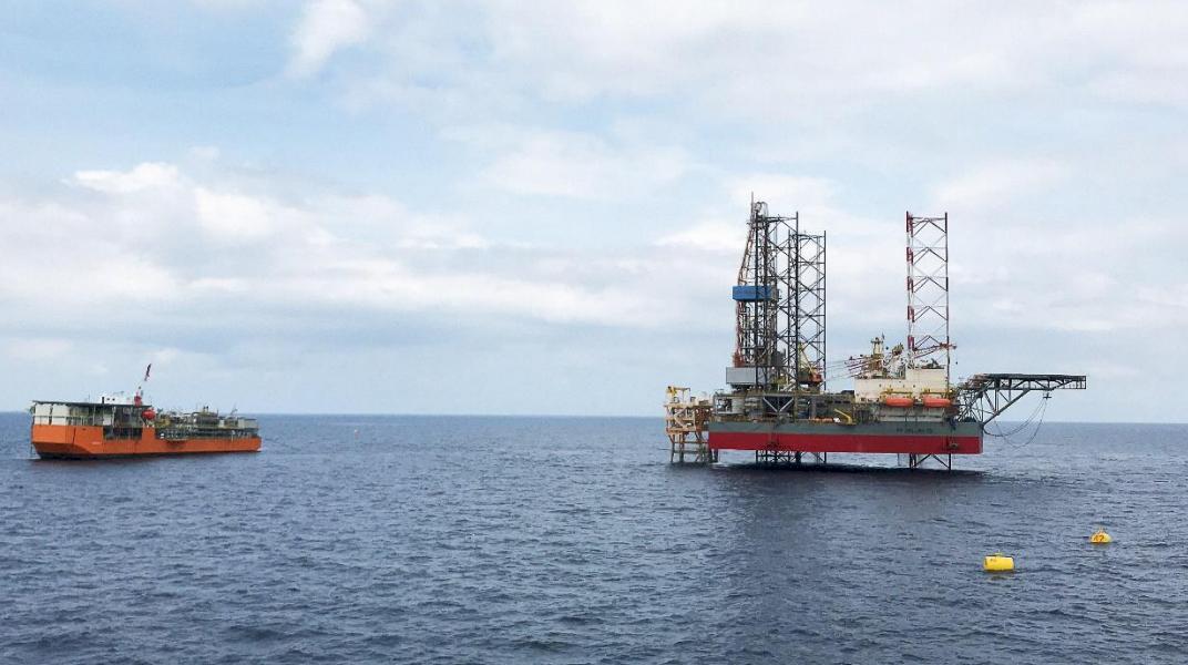 延宕多年後 柬埔寨生產第一批原油