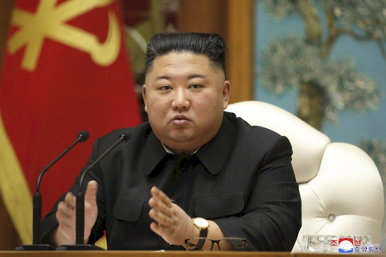 金正恩叫苦連天 俄國大使:北韓沒饑荒