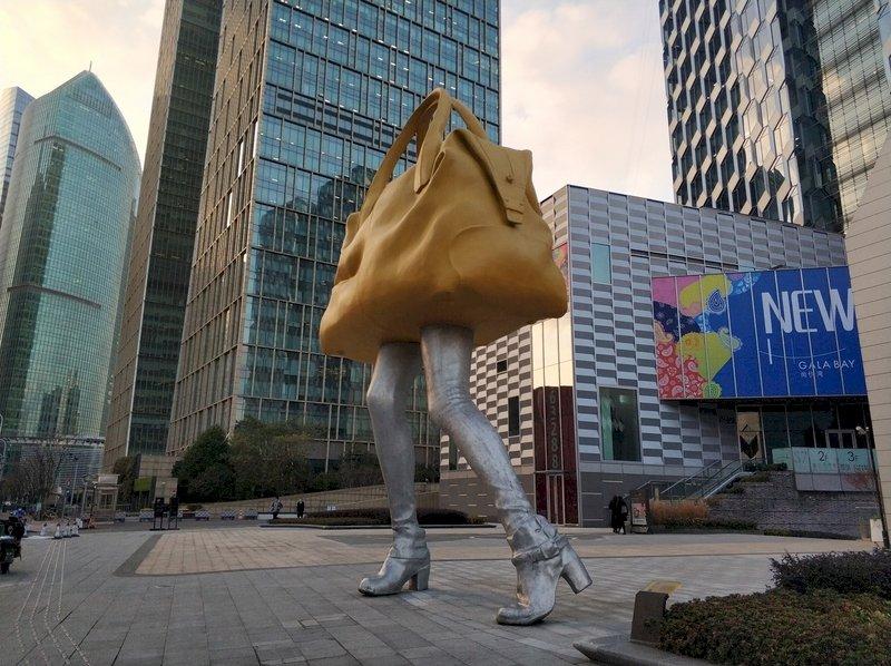 中國8月經濟數據遜預期 零售消費大幅下滑