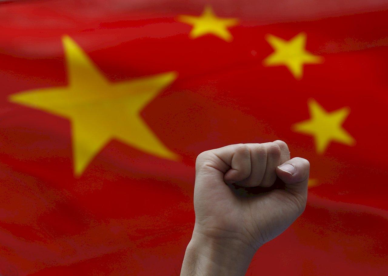 美智庫:從紙媒轉網路 中國大外宣更進階