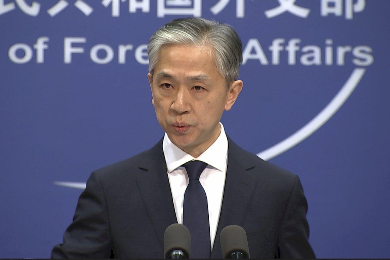 日相稱台灣為國家 中國不滿要求「明確澄清」