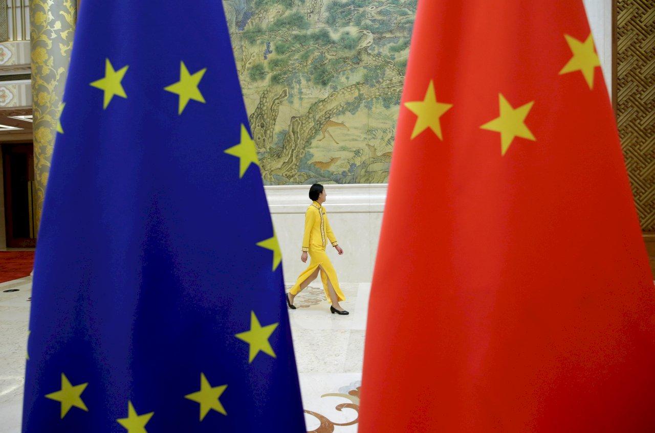 中國反擊歐盟制裁  歐洲多國召見中國大使