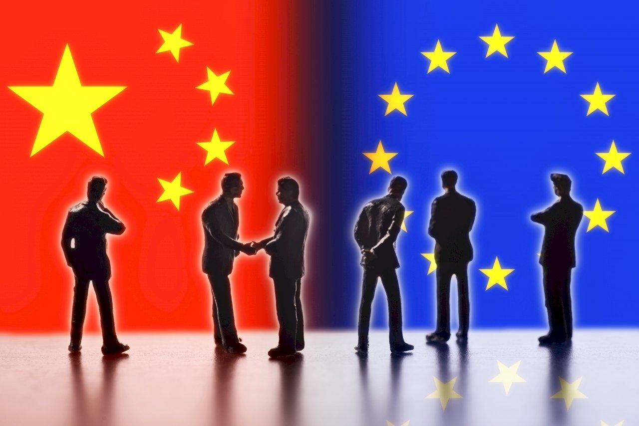 匈牙利阻撓譴責中國 德國:歐盟不該被綁架