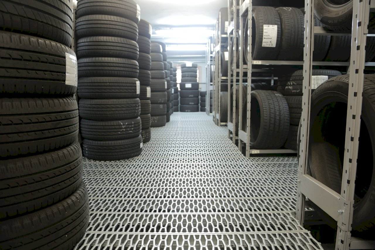 台輪胎恐遭美課高額反傾銷稅 貿易局推敲遭重判原因