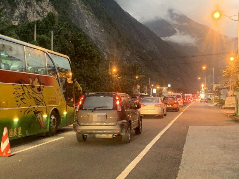 228連續假期 注意3大省道尖峰時段