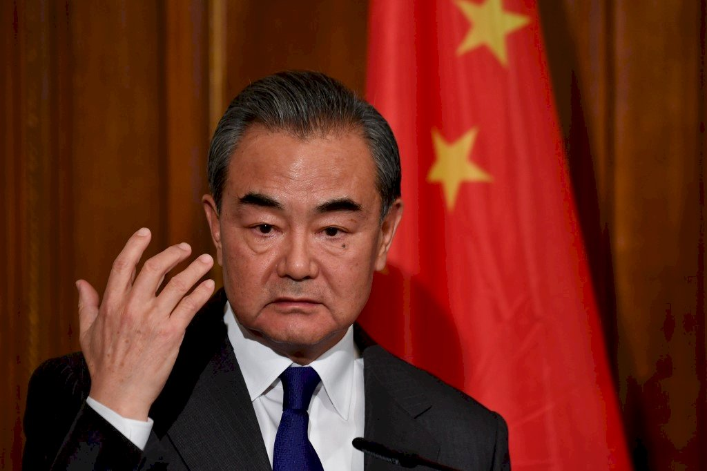 王毅:中美關係來到新的十字路口