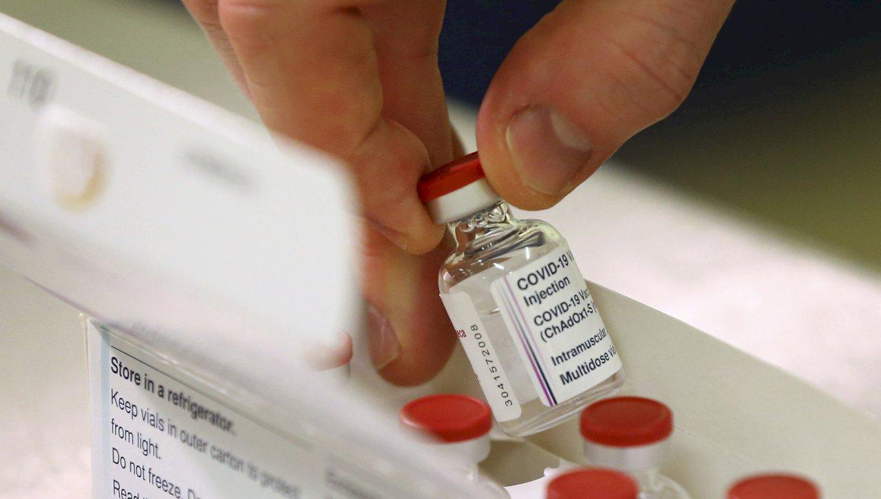 牛津研究:AZ和輝瑞疫苗對Delta病毒具防護力