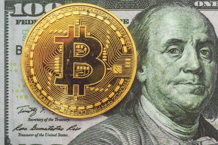 主流市場接受度大增 比特幣衝破5萬美元大關