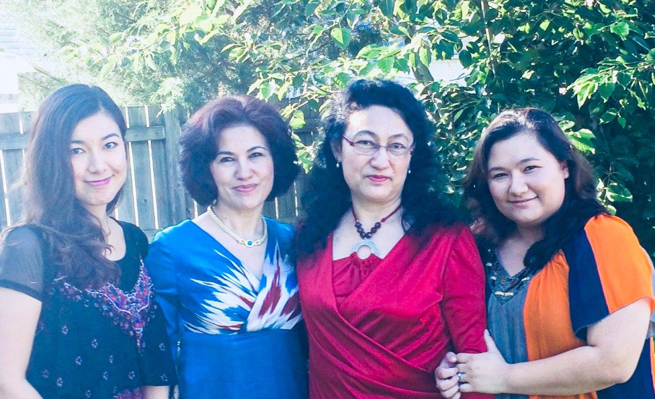 新疆維族醫生證實獲刑20年  在美家人痛斥當局報復性懲罰 (影音)