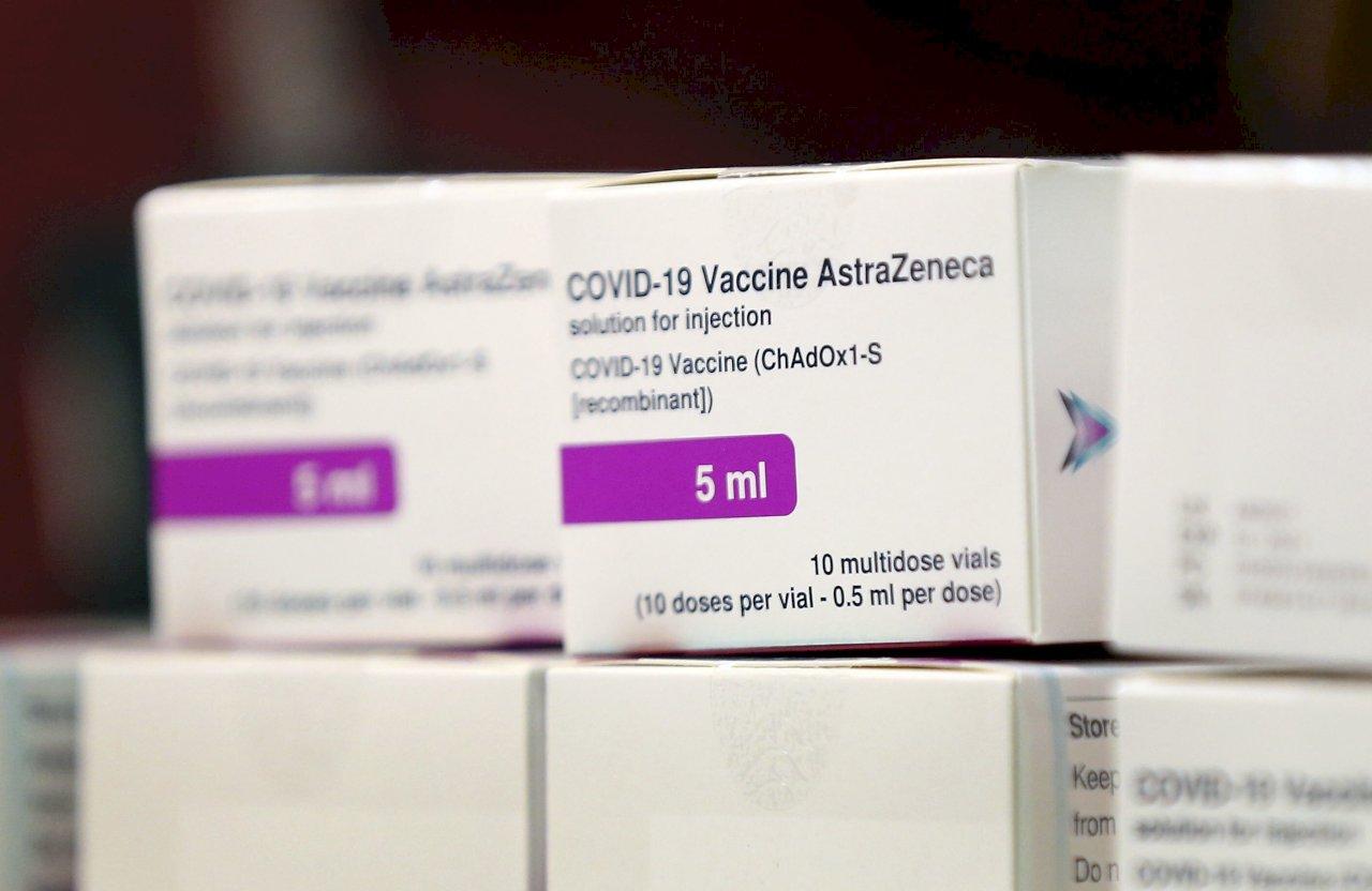 充分利用庫存 加拿大延長AZ疫苗保存期限約1個月