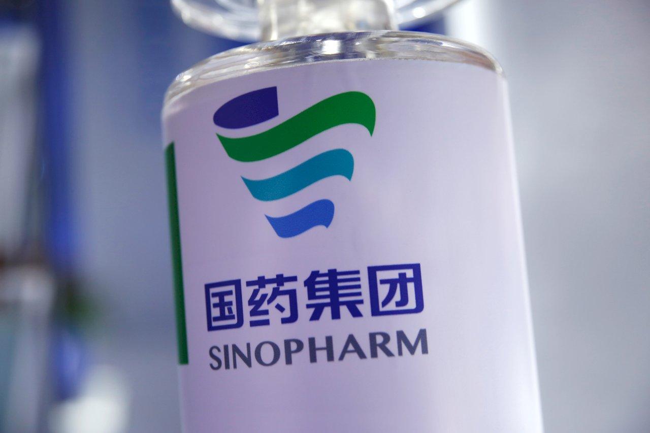 摩洛哥和中國國藥簽約 月產500萬劑疫苗