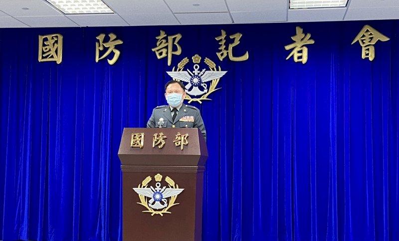 國防部:部長人事屬總統權責  臆測訊息不評論