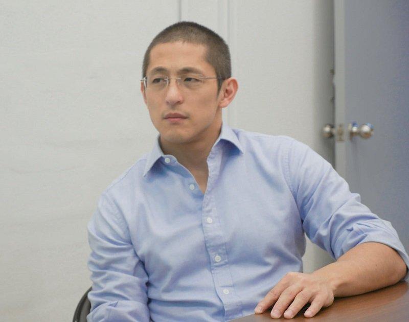 僅吳怡農完成登記 民進黨台北市黨部主委選舉同額競選