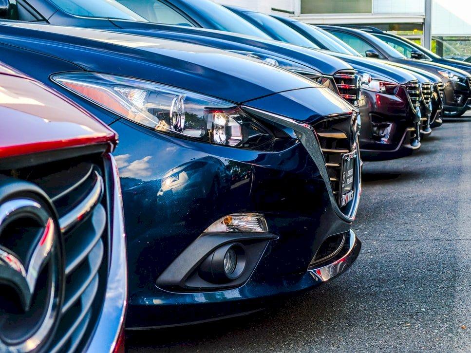汰換汽機車貨物稅減徵再延5年 汰換機車資格也大幅放寬