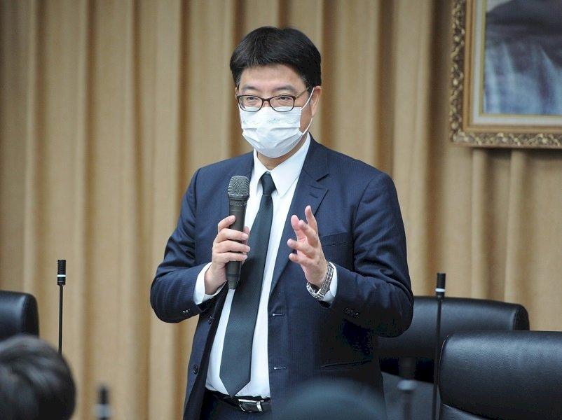 因應香港情勢 陸委會:與國際社會密切聯繫合作