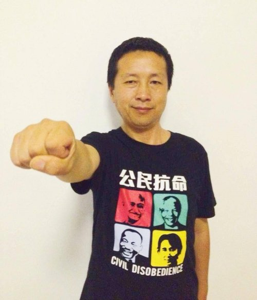 向莉視角 / 人權律師唐吉田(二)推動北京律協直選的唐吉訶德