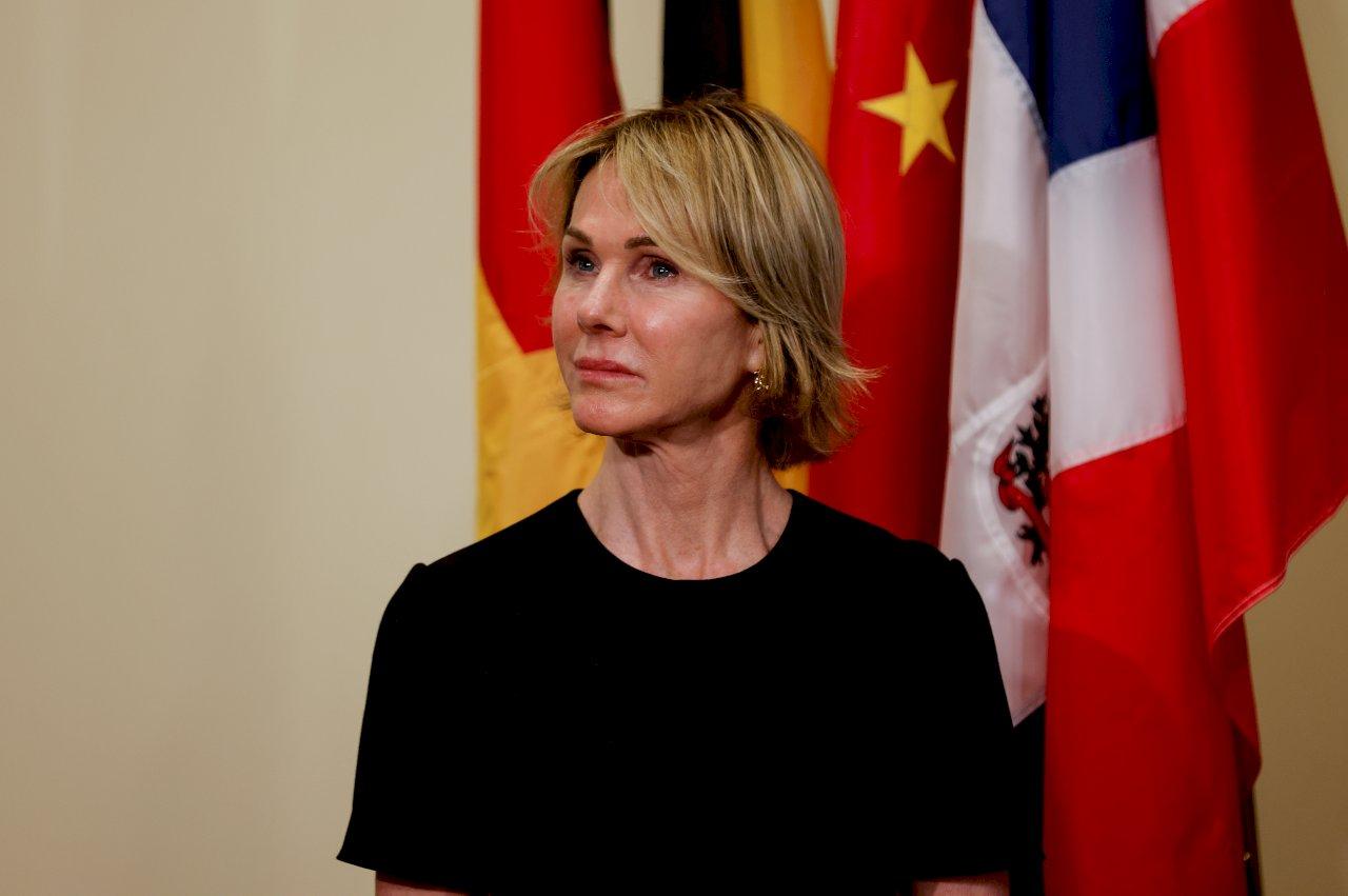 美駐聯合國大使克拉芙特將訪台 行政院:意義特殊 非常歡迎