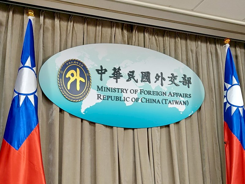外交部祝賀拜登當選美國總統 盼續攜手合作