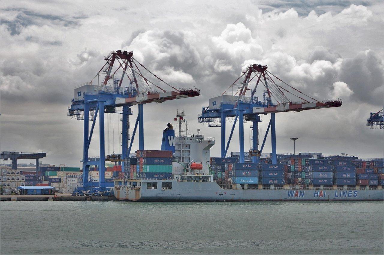 馬英九指對中出口加重 經部:中國依賴台灣