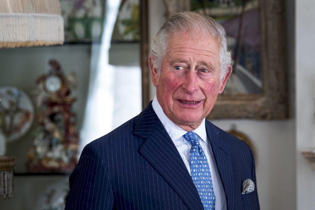讓天人重新合一 英國查爾斯王子倡議地球憲章