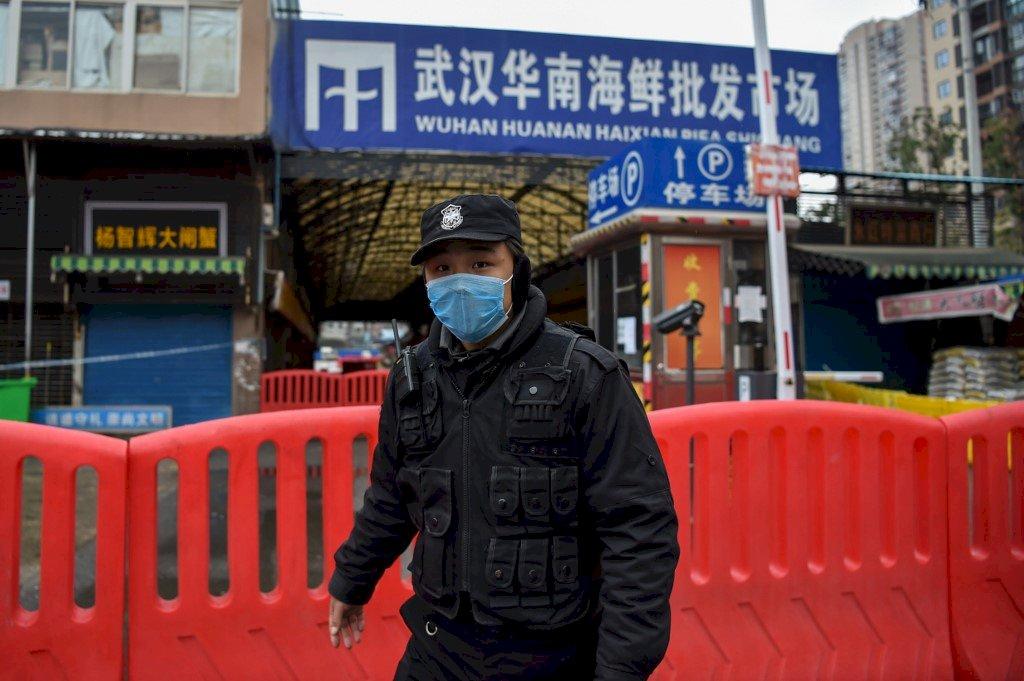 調查疫情源頭 中國:世衛團隊14日抵達