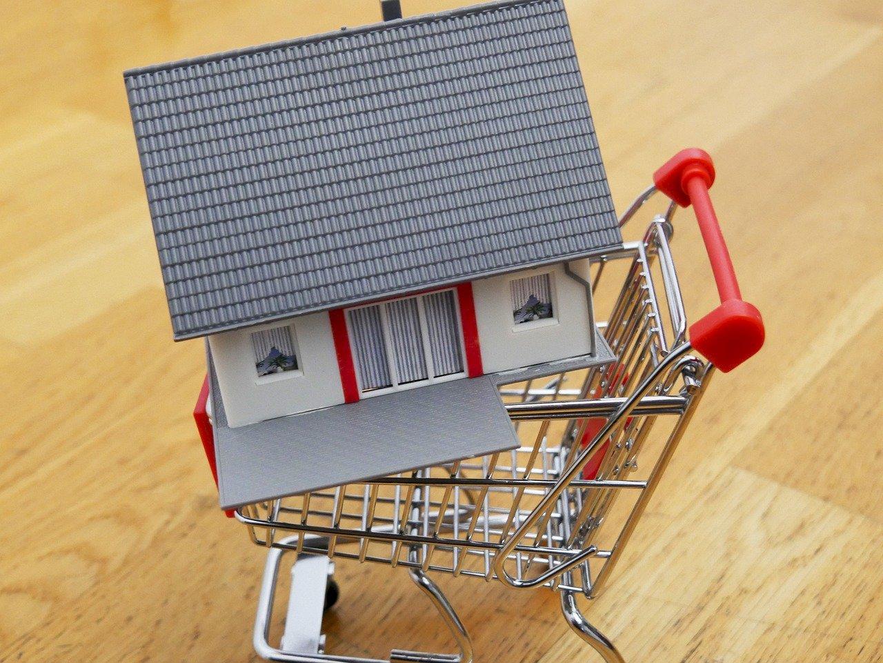 房價直直漲 原來不只台灣!但為何疫情嚴重的美國房價也飆至14年新高?