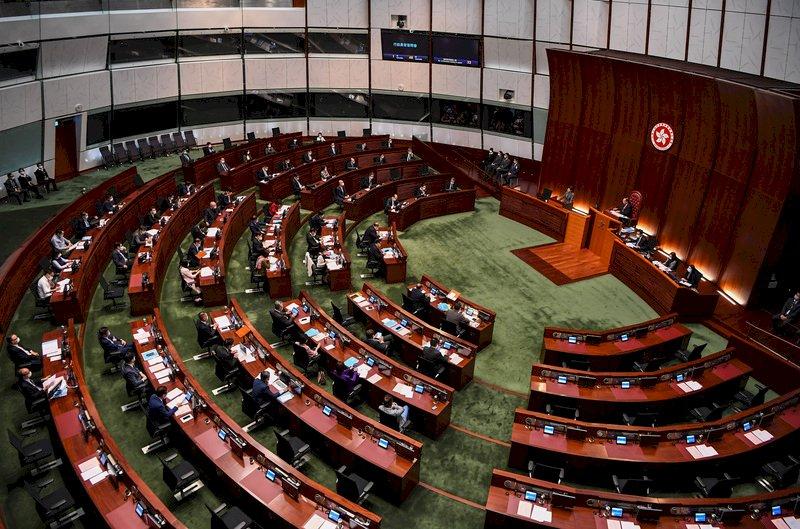 香港大抓捕之後!北京擬改立法會選舉制度,9月選舉恐再度延選