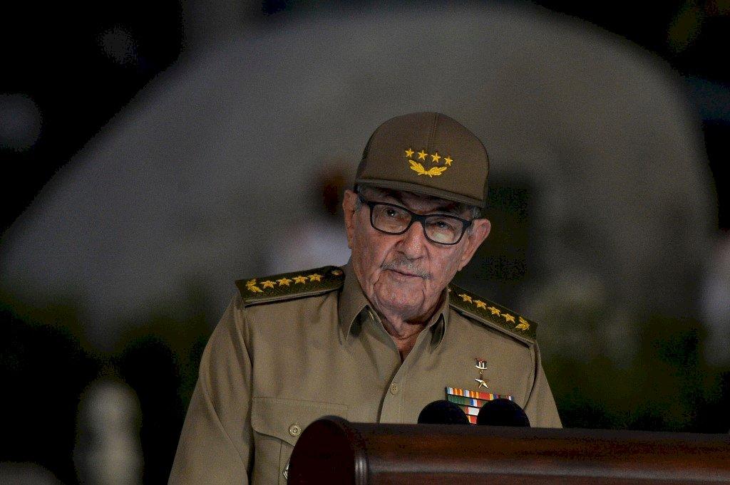 古巴共黨開八大 面臨加速經改壓力