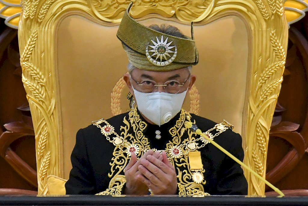 大馬國家元首將會晤各黨領袖 挑選新首相人選