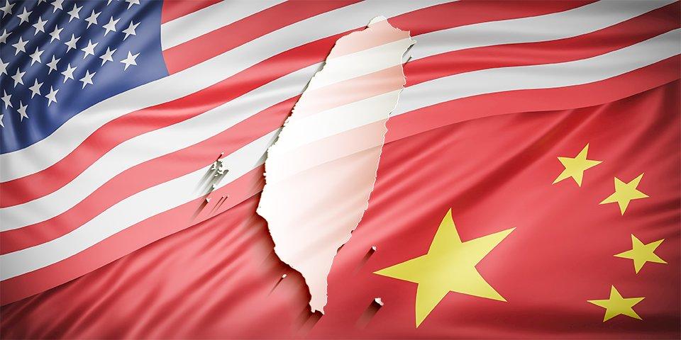 魏京生:台灣人正在促使習近平冒險!因為不僅軍事劣勢 還拒絕相信中國會打