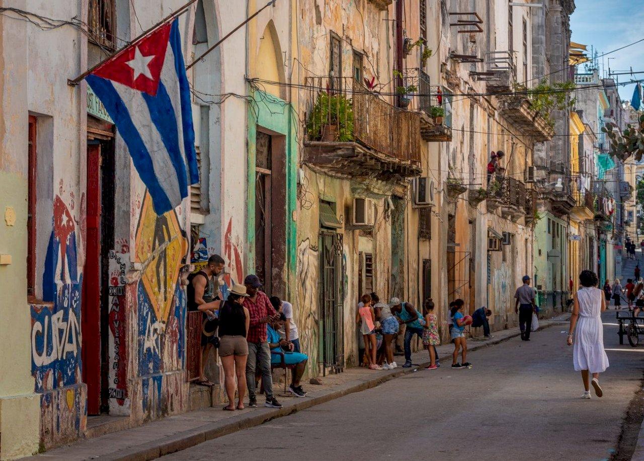 從首都看歷史系列:蒙塵卻兼容浪漫,古巴首都哈瓦那