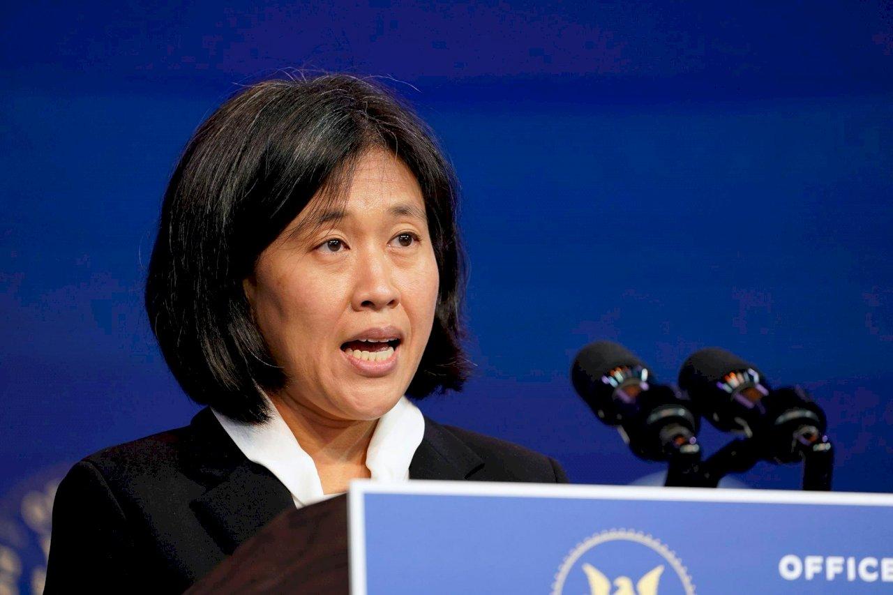 戴琪與日本大臣通話 商討中國不公平貿易做法