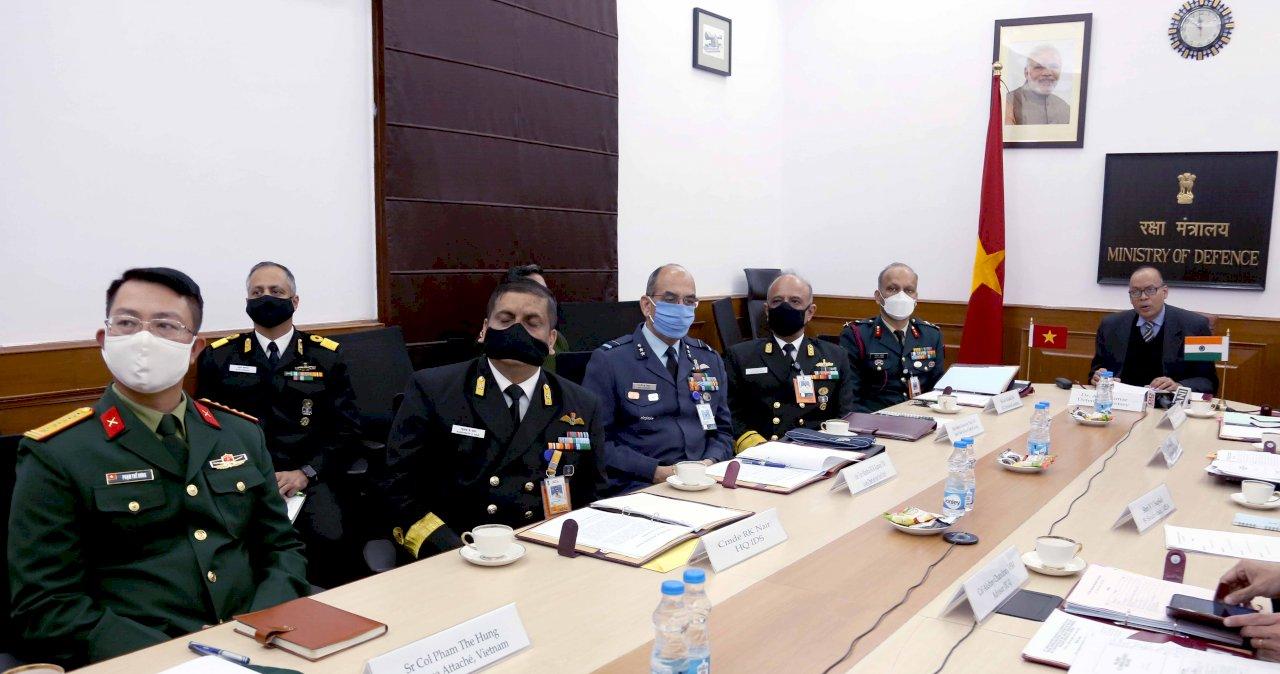 反制中國威脅!印度強化與南亞東南亞國家合作