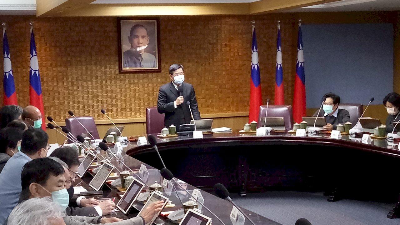 教長:待指揮中心同意後 境外生仍可不分國籍陸續來台