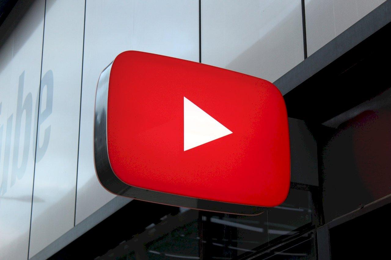 YouTube下架近3000個頻道帳號 大多數涉及中國