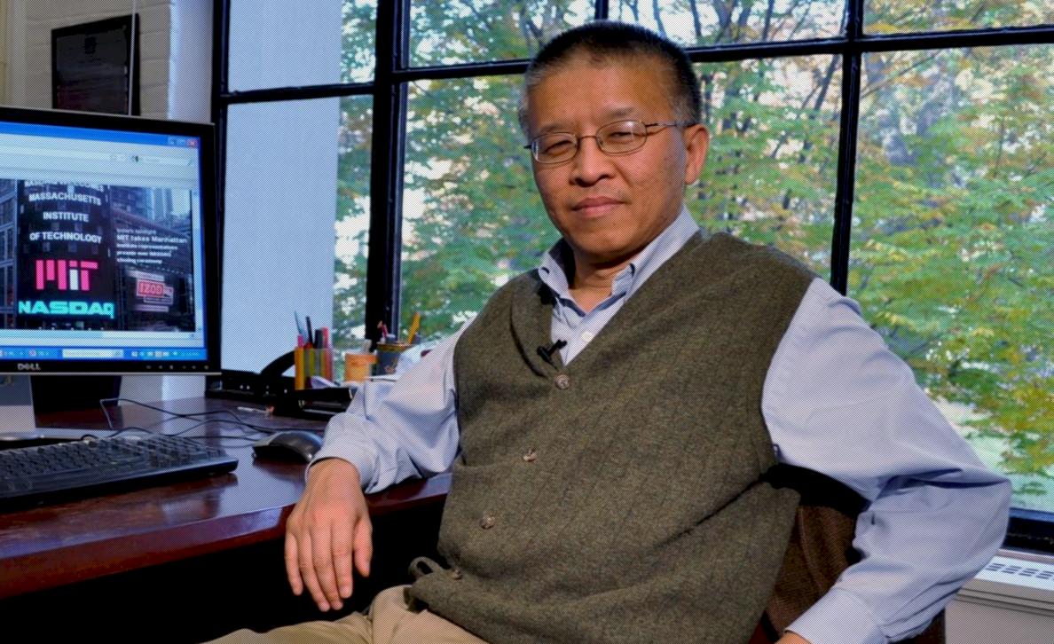 隱瞞為中國工作還獲取鉅額報酬  美MIT教授陳剛遭捕