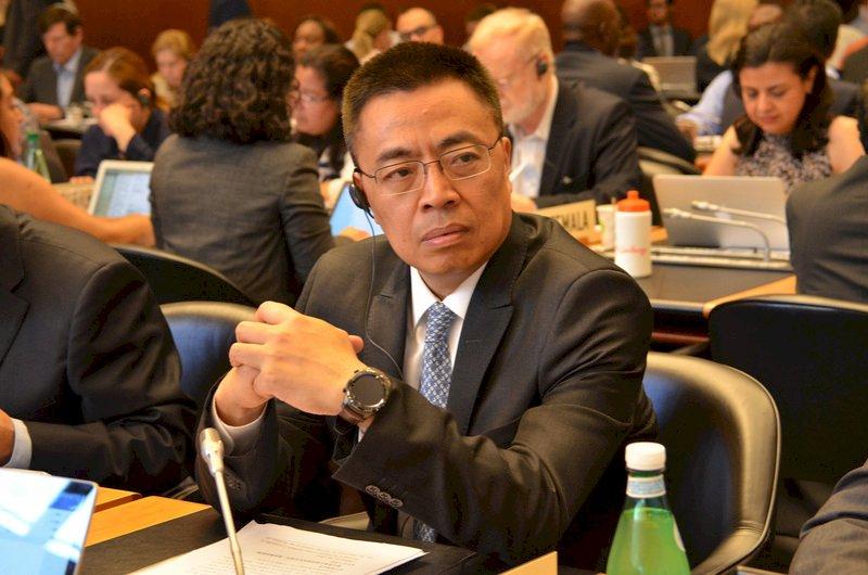 中國商務副部長張向晨 獲任命為WTO副秘書長